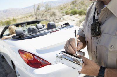 Traffic Violation Laws